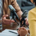 Como usar podcast a favor da Comunicação Interna; veja passo a passo