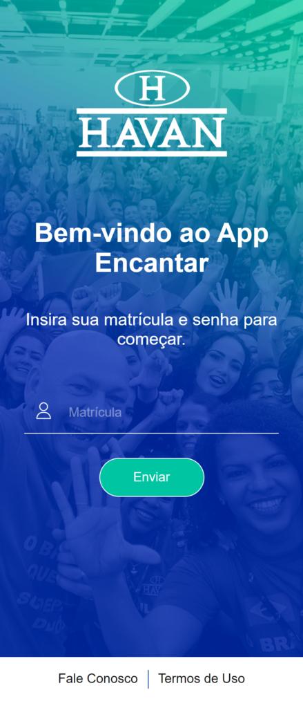App Encantar